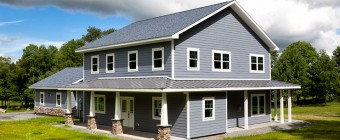 Building energy efficient homes for Energy efficient homes for sale